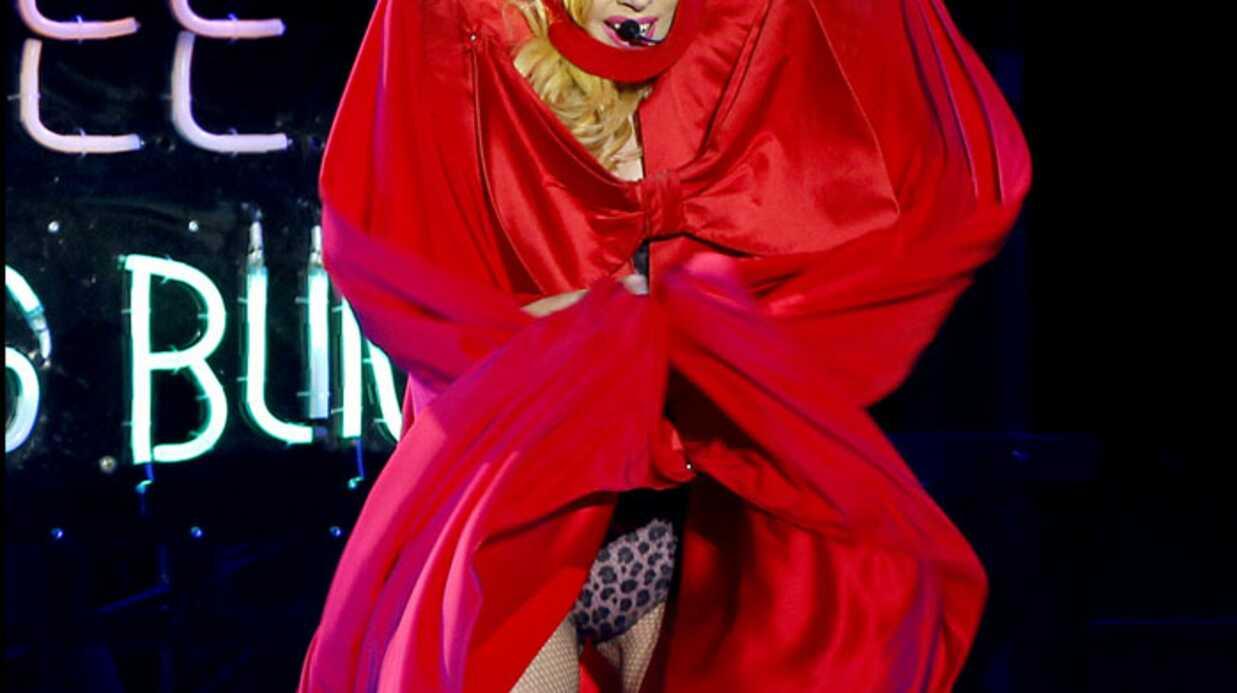 Lady Gaga prépare un parfum à base de sperme