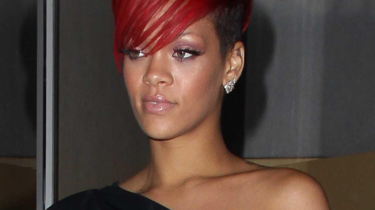 Rihanna: premiers pas au cinéma dans Battleship