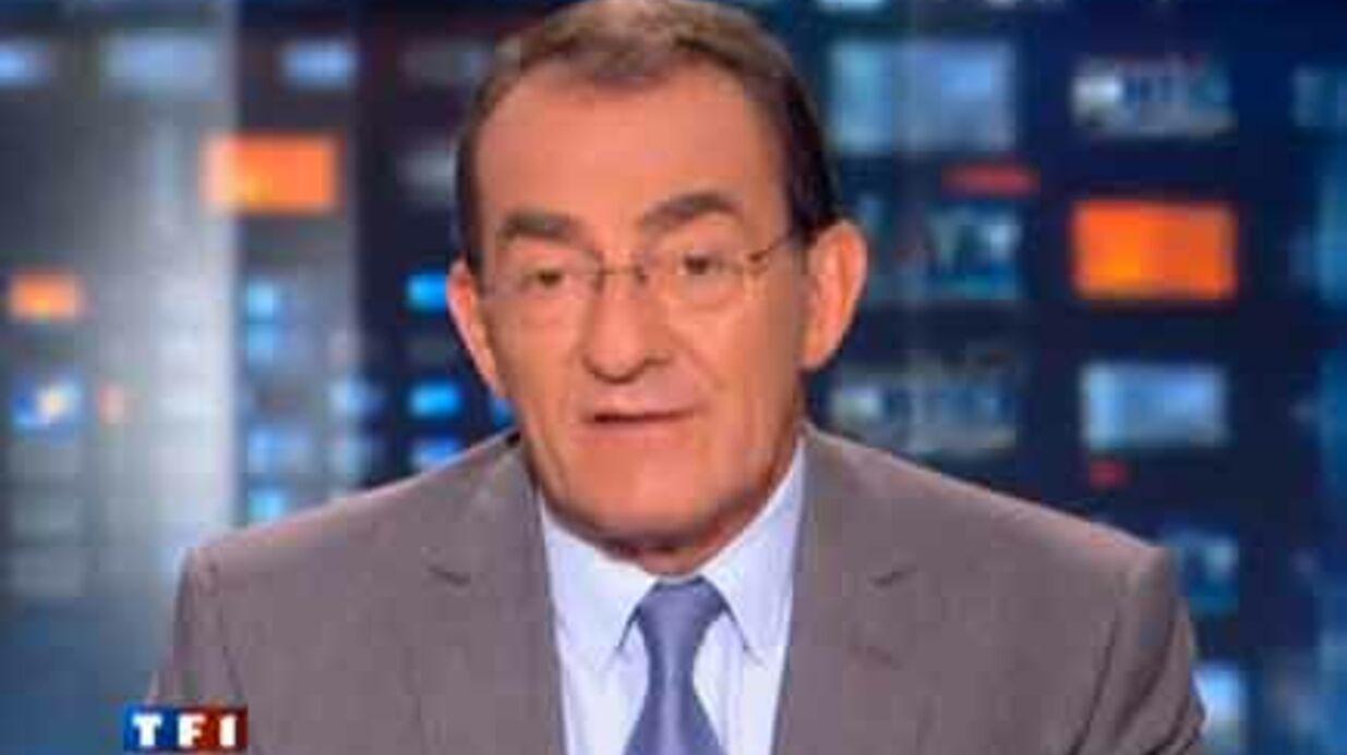 VIDEO Les excuses publiques de Jean-Pierre Pernaut