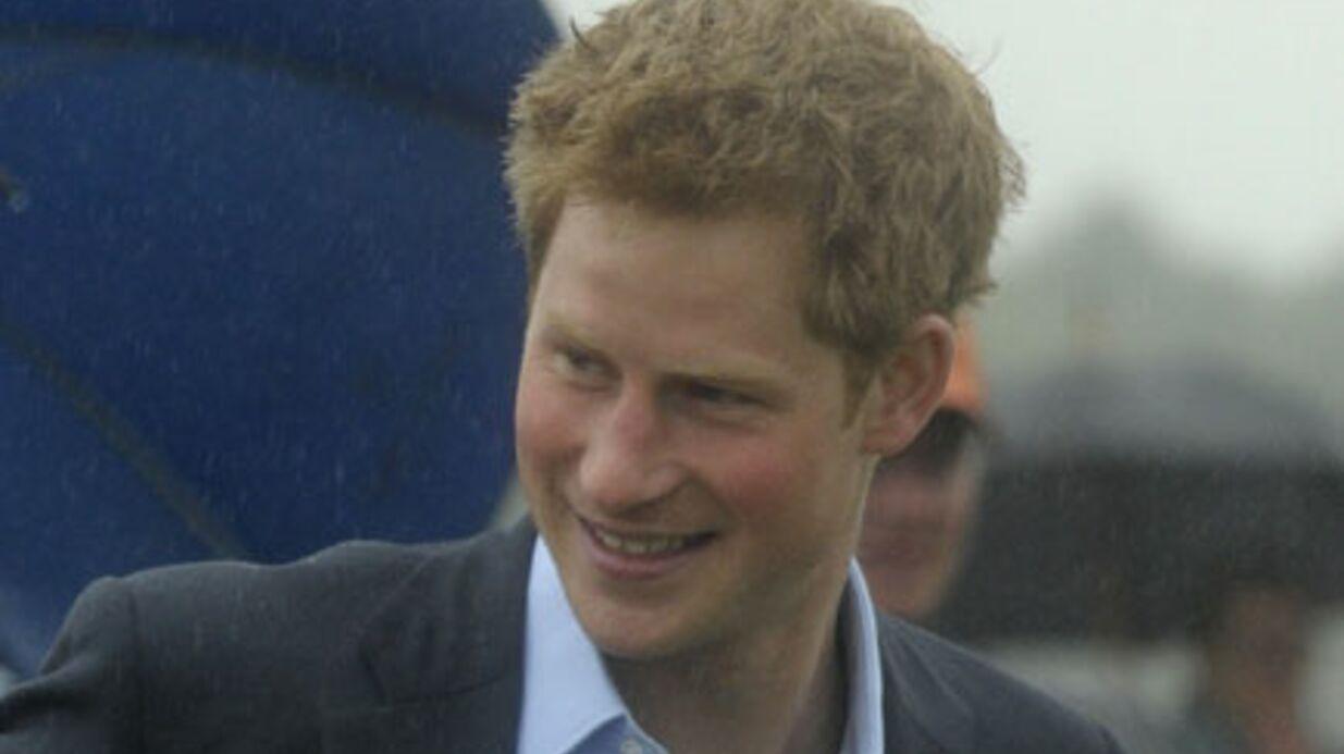 Prince Harry est complètement célibataire