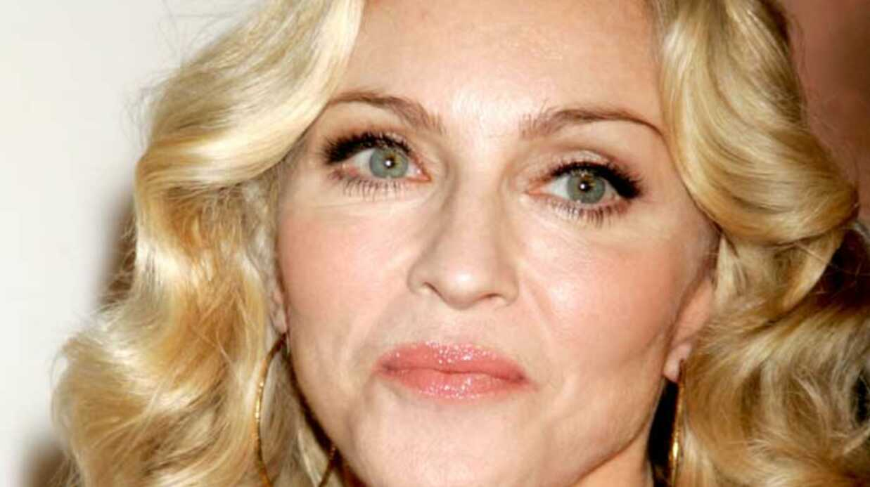 Madonna Pous­sée à bout par Phar­rell Williams