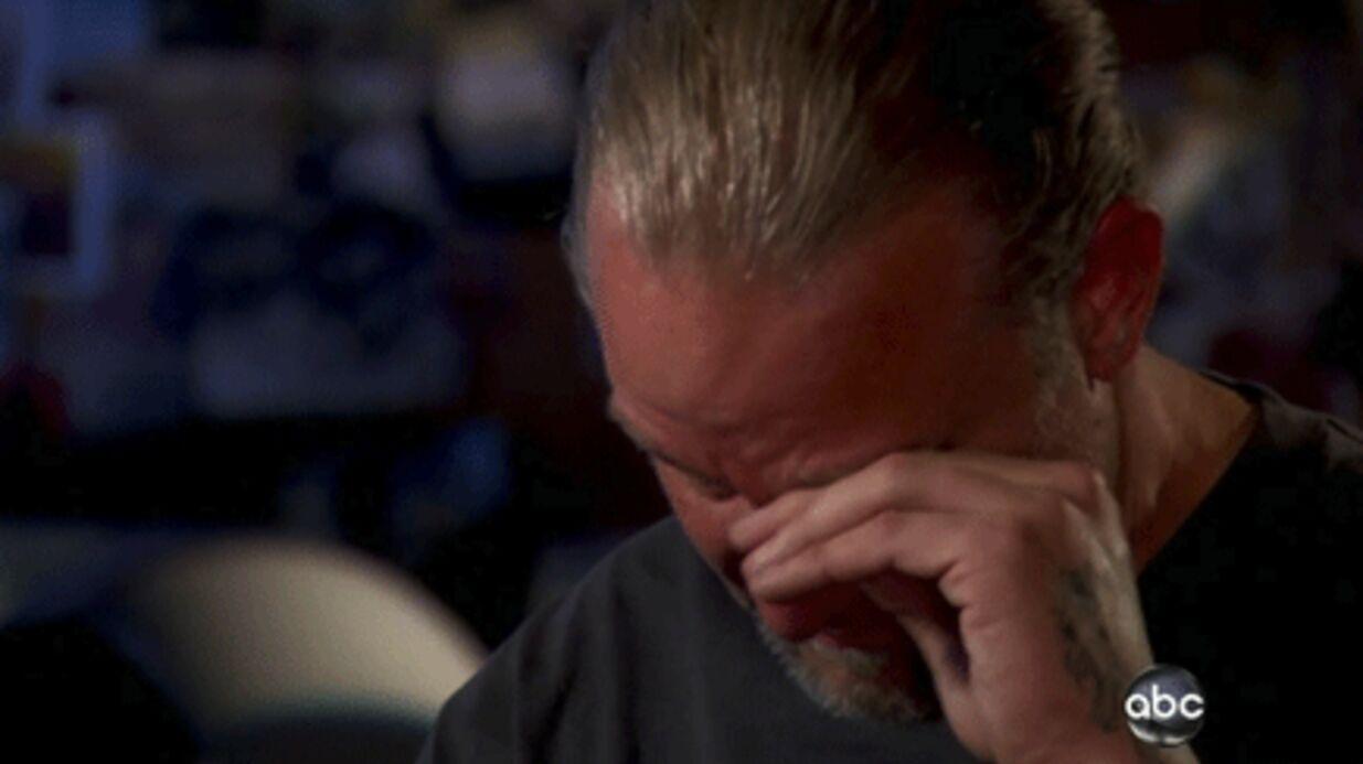 Jesse James, l'ex de Sandra Bullock; abusé par son père