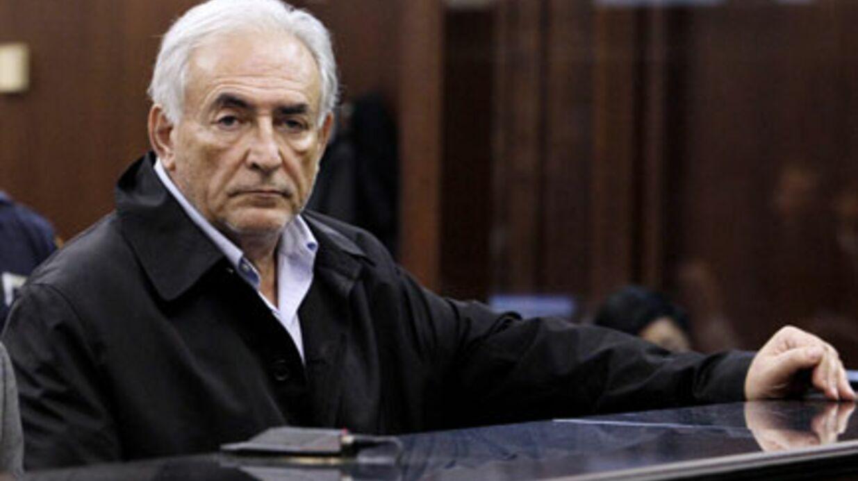 DSK: un Français sur deux déçu par le traitement de l'affaire