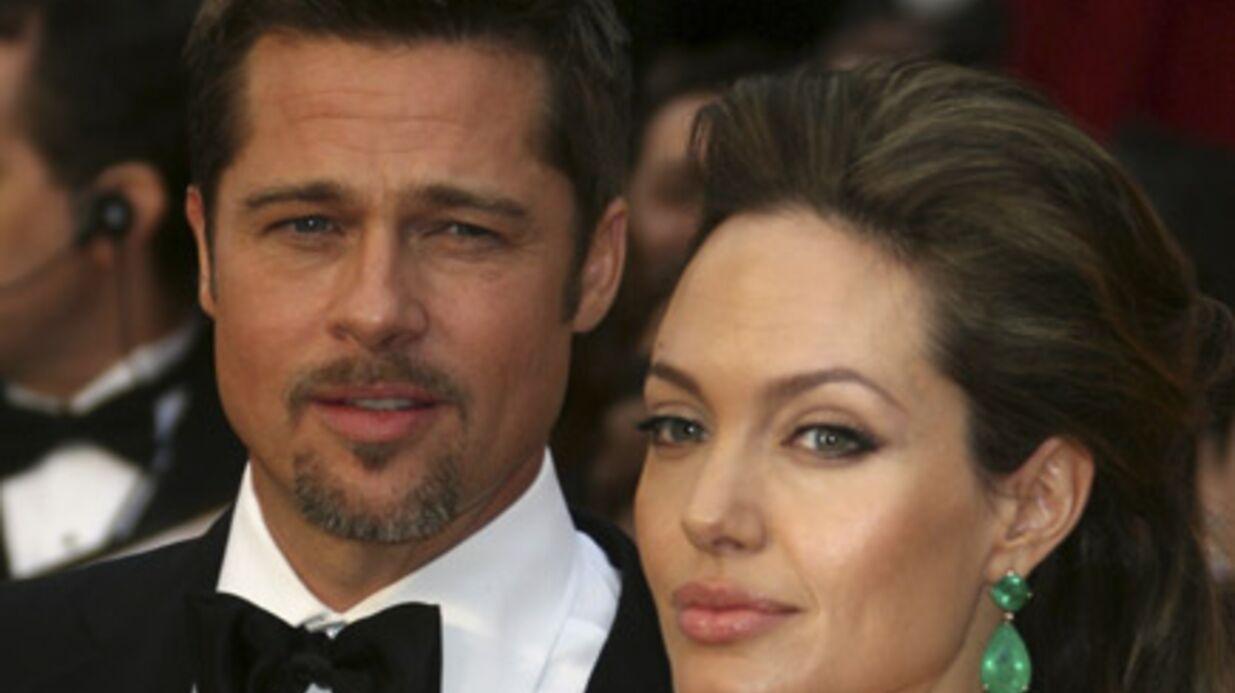Angelina Jolie et Brad Pitt: encore une adoption?