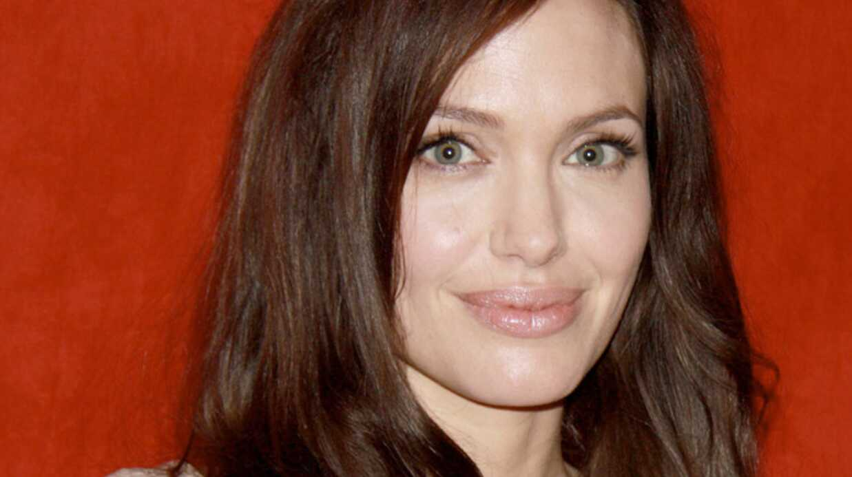 VIDEO: Angelina Jolie: voyage humanitaire en Afghanistan