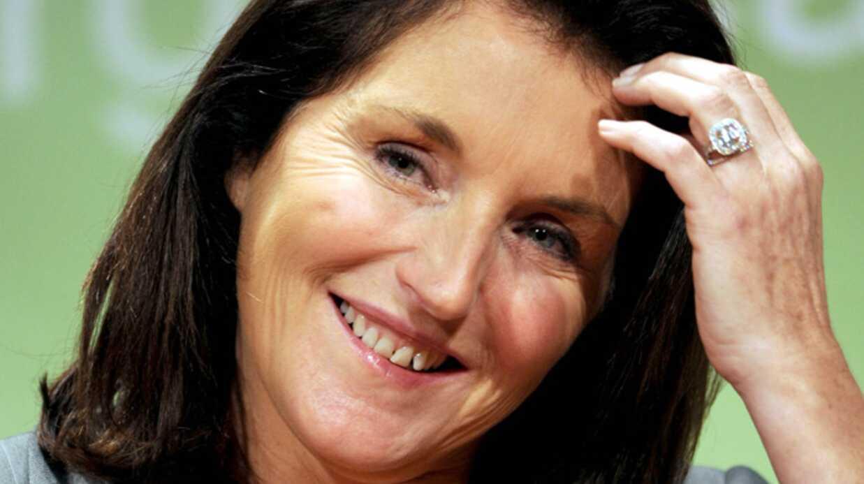 Cécilia Attias cambriolée: un butin à 500.000 euros