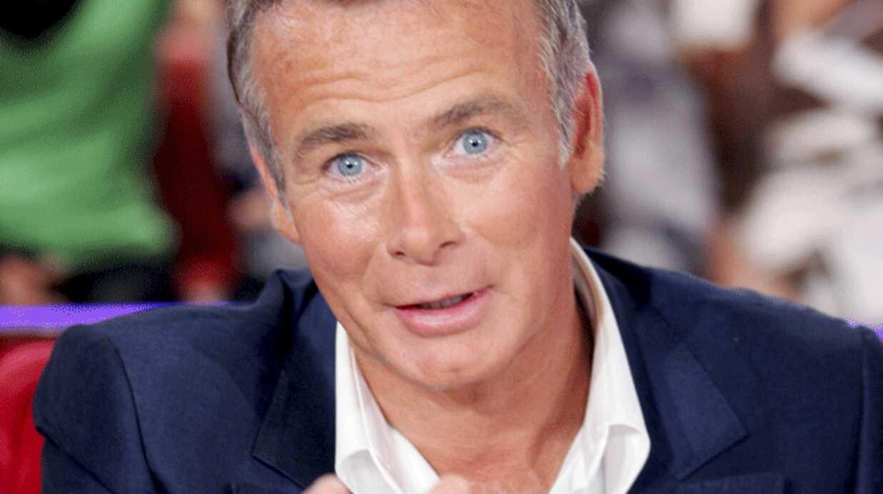 Franck Dubosc dans Cineman savoure son succès