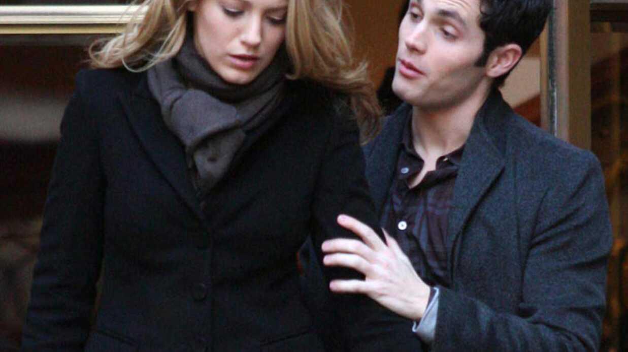 Blake Lively et Penn Badgley (Gossip Girl) ont rompu