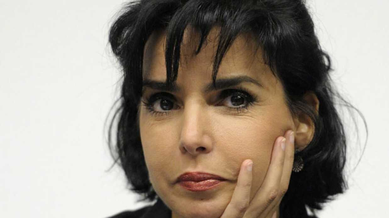 Rachida Dati bientôt en Iran?
