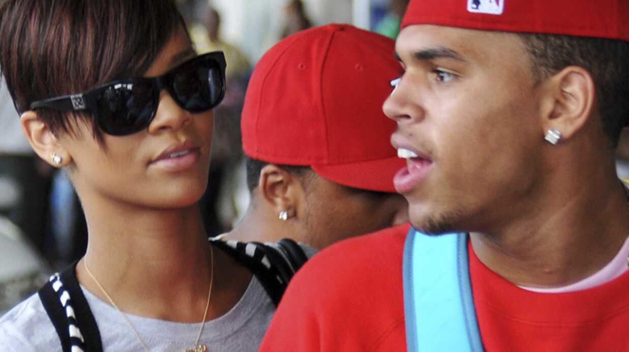 Rihanna et Chris Brown emménagent tous les deux