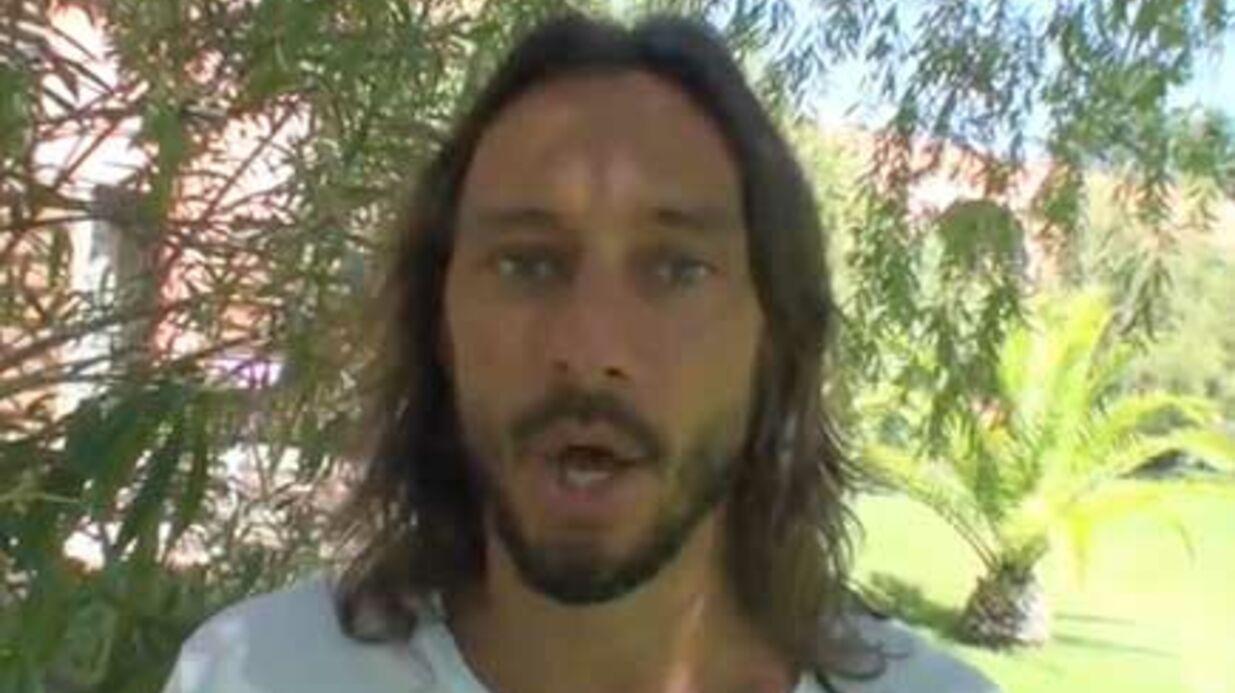 VIDEO Bob Sinclar va tourner le premier clip depuis l'espace
