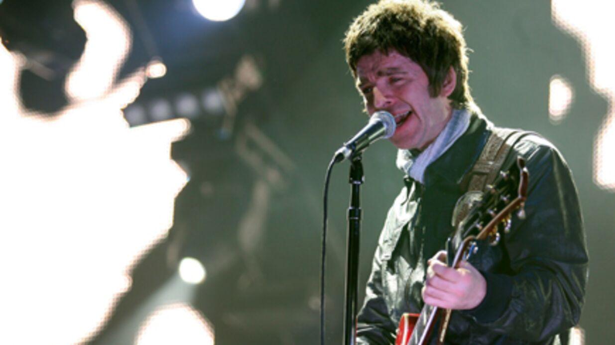 SCOOP Rock en Seine: Oasis se sépare et annule son concert