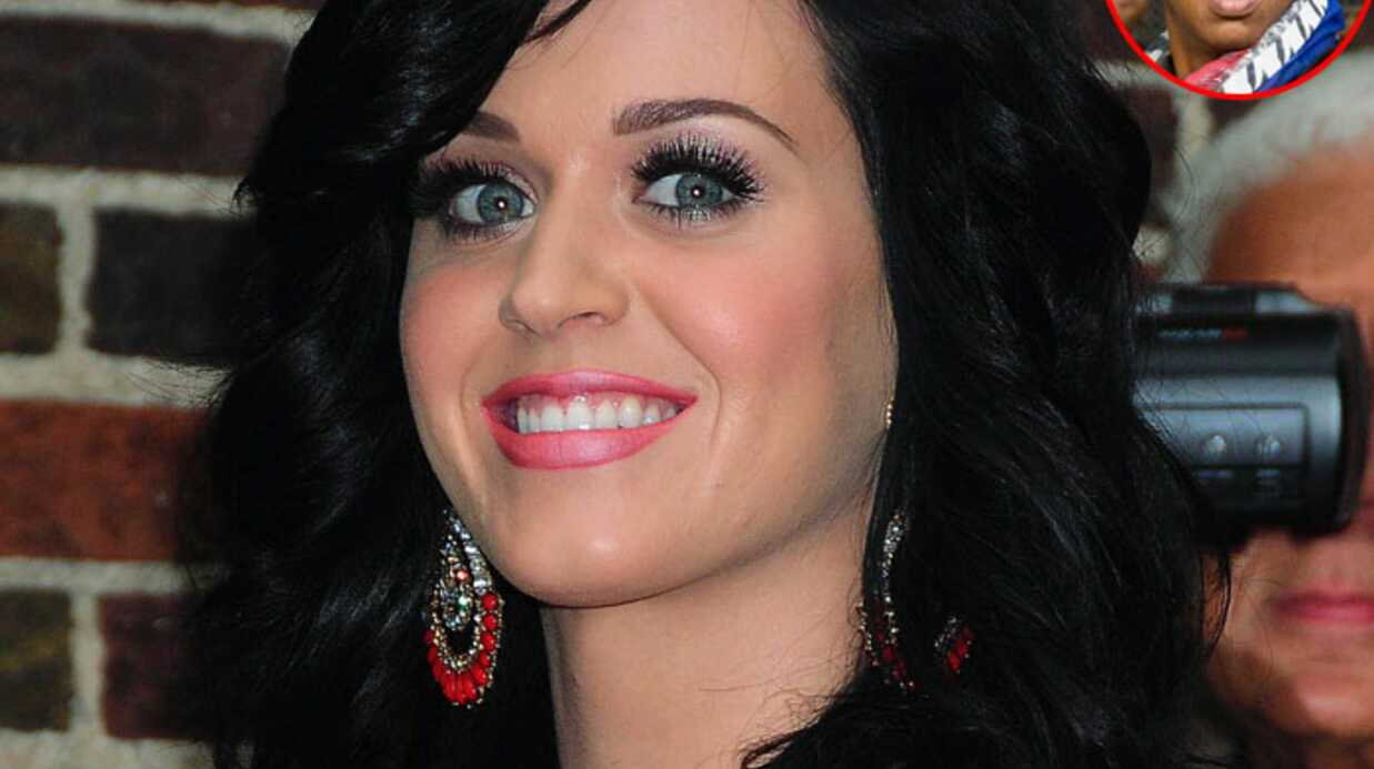 Katy Perry inspirée par Jay-Z