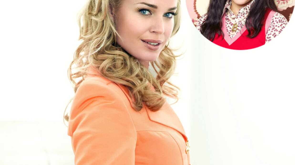 Ugly Betty Adios Rebecca Romijn