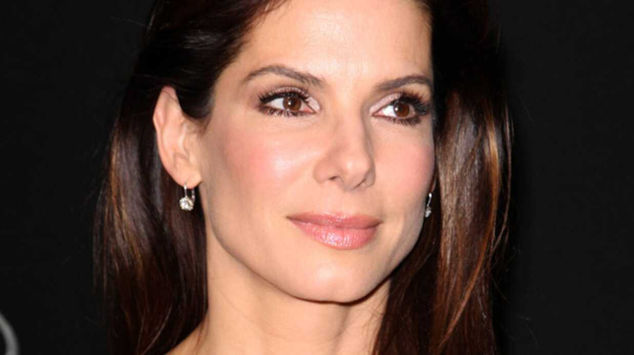 Sandra Bullock et Jesse James: le divorce