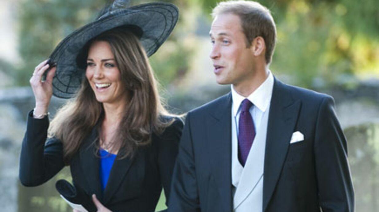 Le mariage de William et Kate fait le bonheur des bookmakers