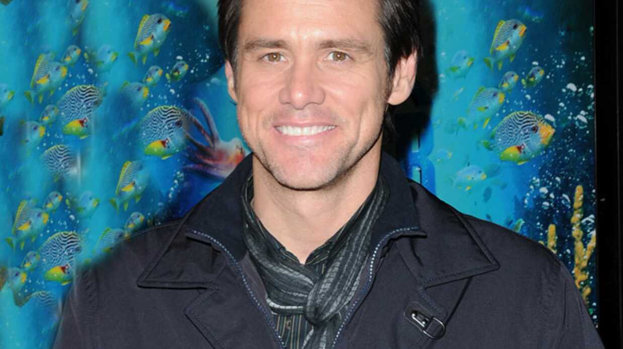 Jim Carrey: grand-père à 47 ans