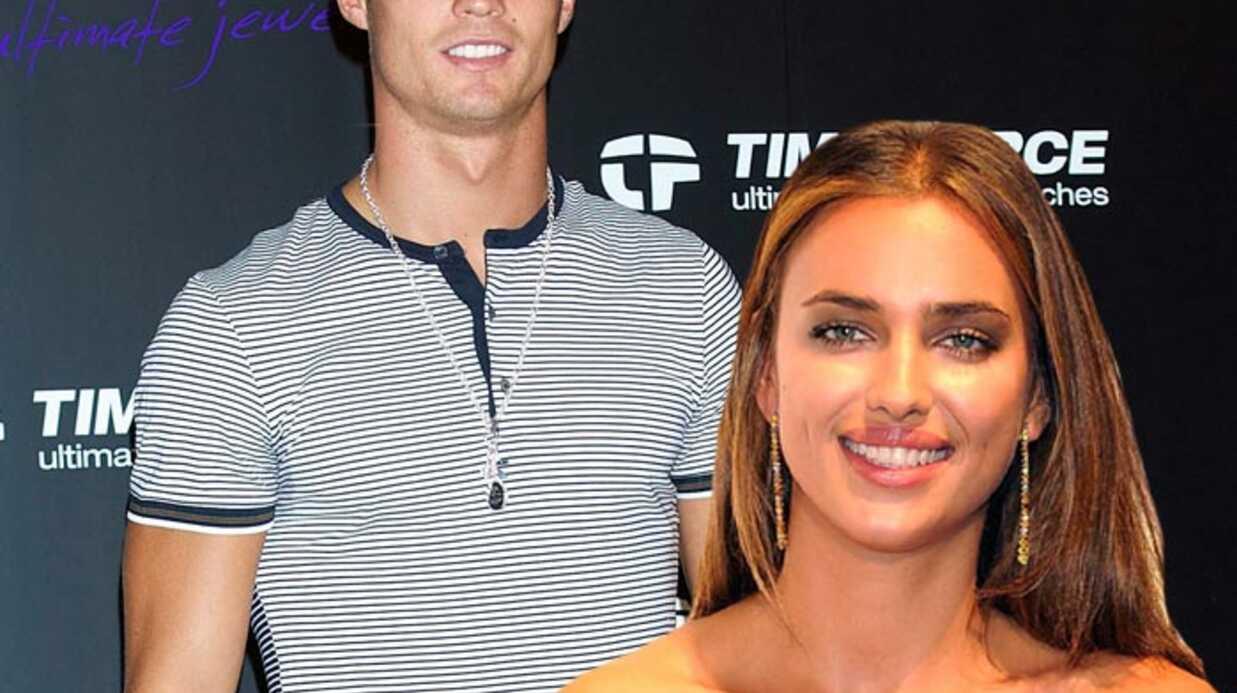 Cristiano Ronaldo à nouveau papa?