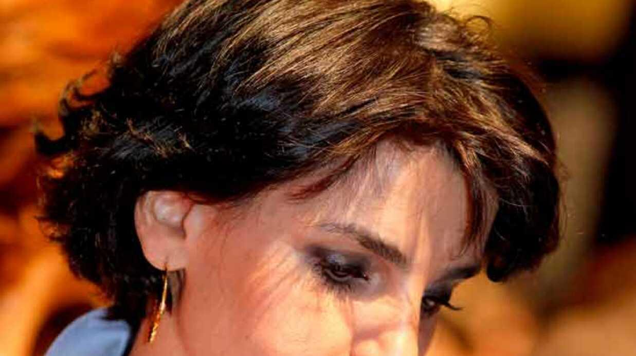 Rachida Dati a pleuré devant Nicolas Sarkozy