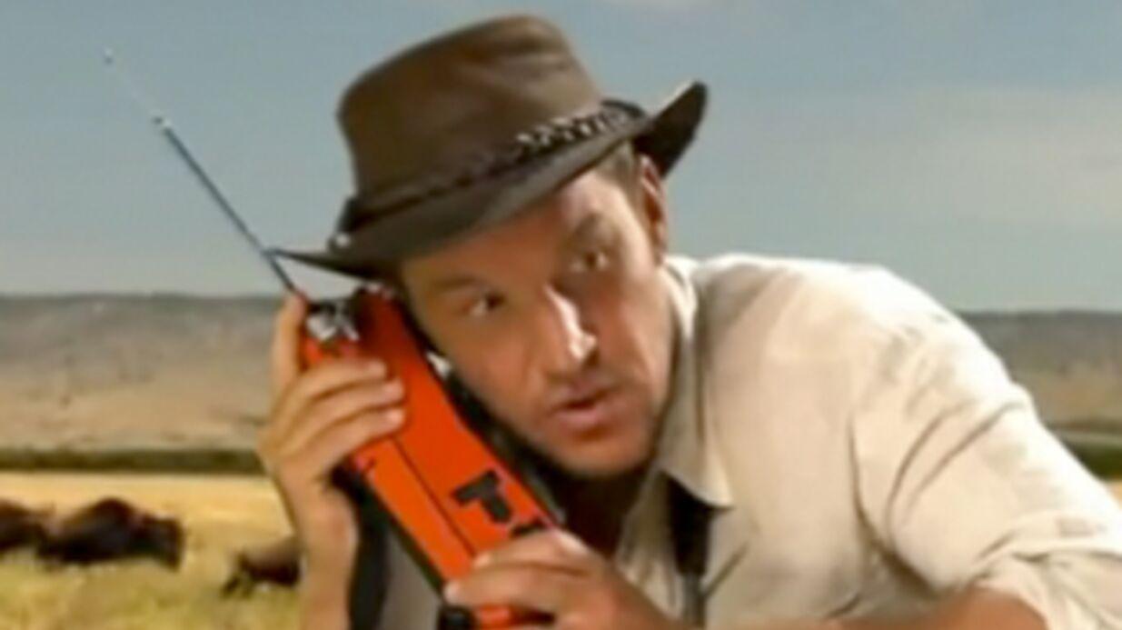 La Ferme Célébrités 3: Benji en safari dans la bande-annonce