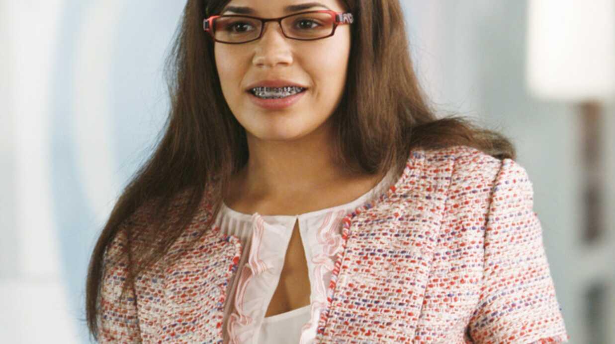 La chaîne ABC décide d'arrêter la série Ugly Betty