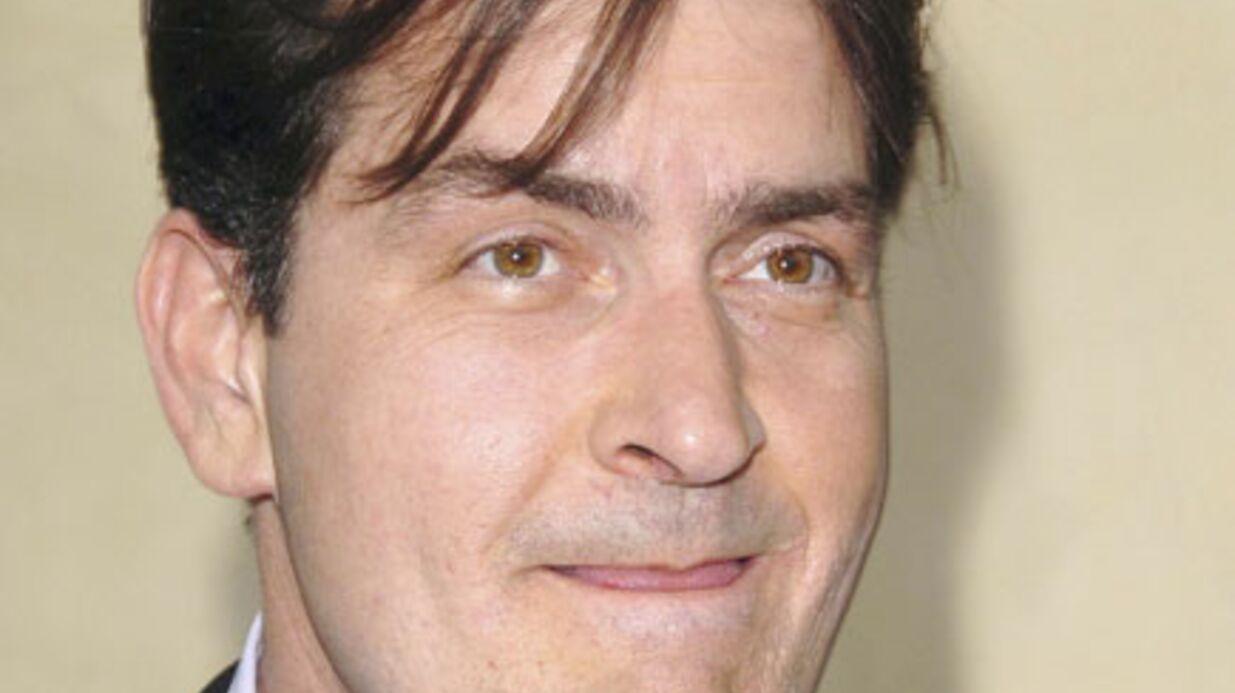 Charlie Sheen est sorti de l'hôpital