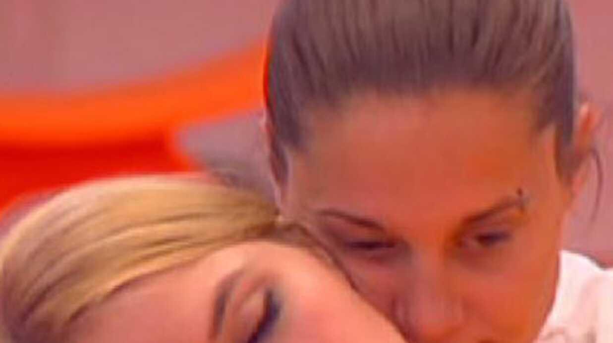 Secret Story 2: Samantha et Marilyn sont très très proches