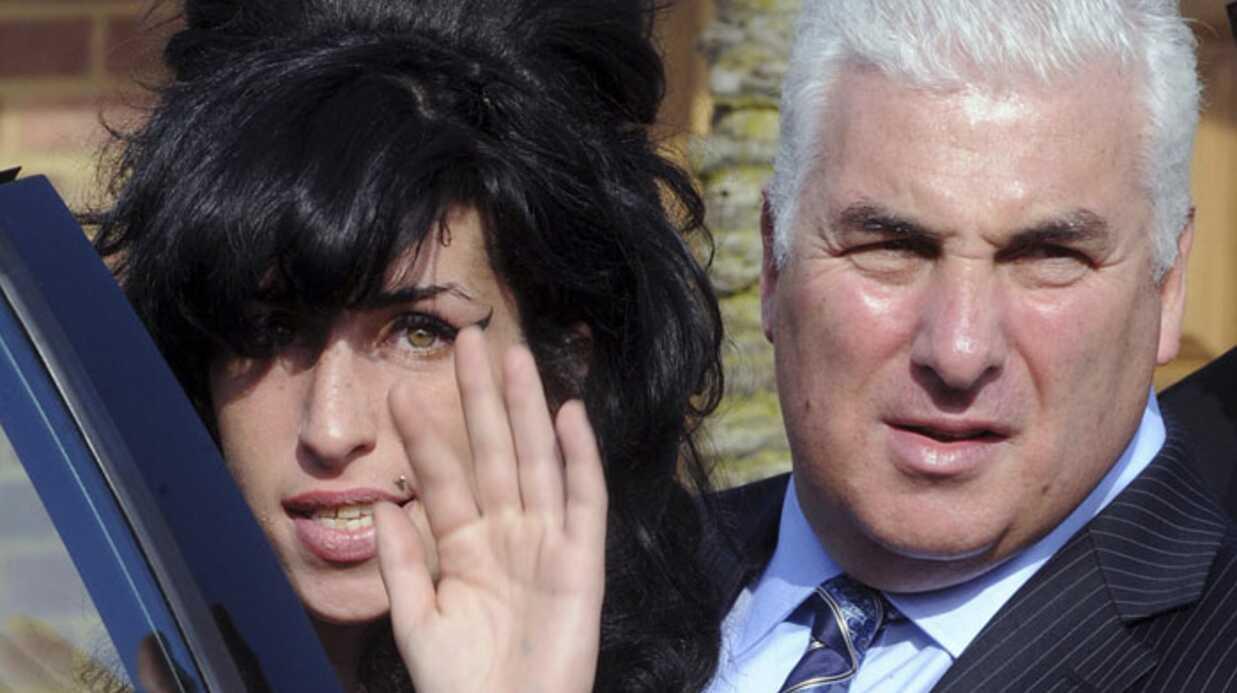 Amy Winehouse: son père va sortir un album