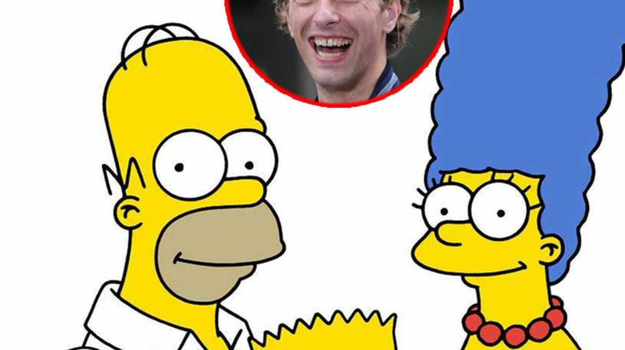 Les Simpson: créez un personnage!