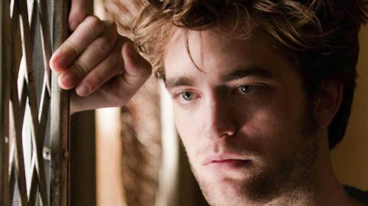 Robert Pattinson victime d'un accident de voiture