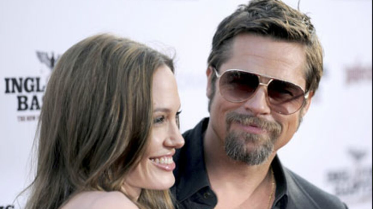 Ange­lina Jolie : inter­view confes­sion