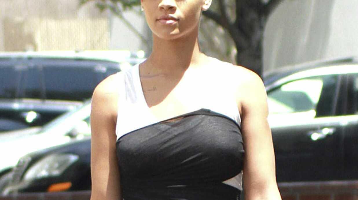 Rihanna au cœur d'un scandale politique