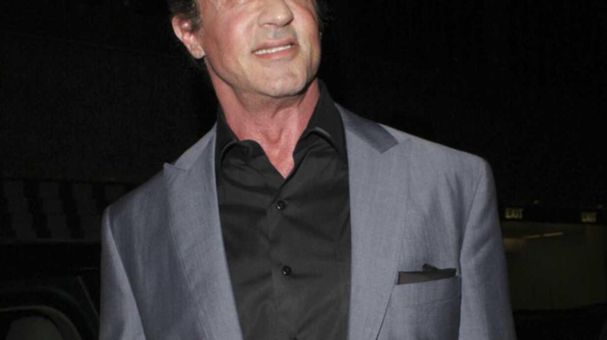 Sylvester Stallone évoque sa reconversion prochaine