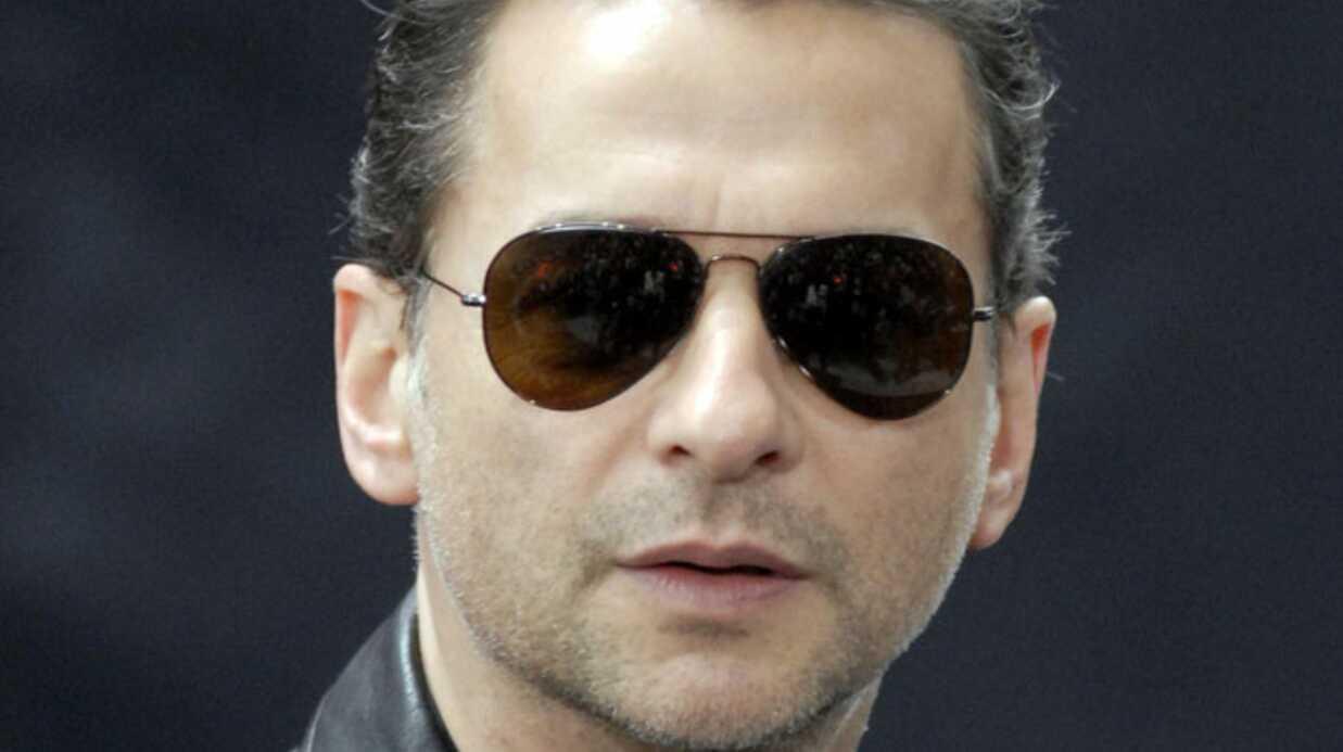 Depeche Mode: Dave Gahan opéré pour l'ablation d'une tumeur