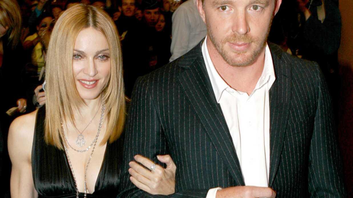 Madonna & Guy Ritchie Lard ou cochon?