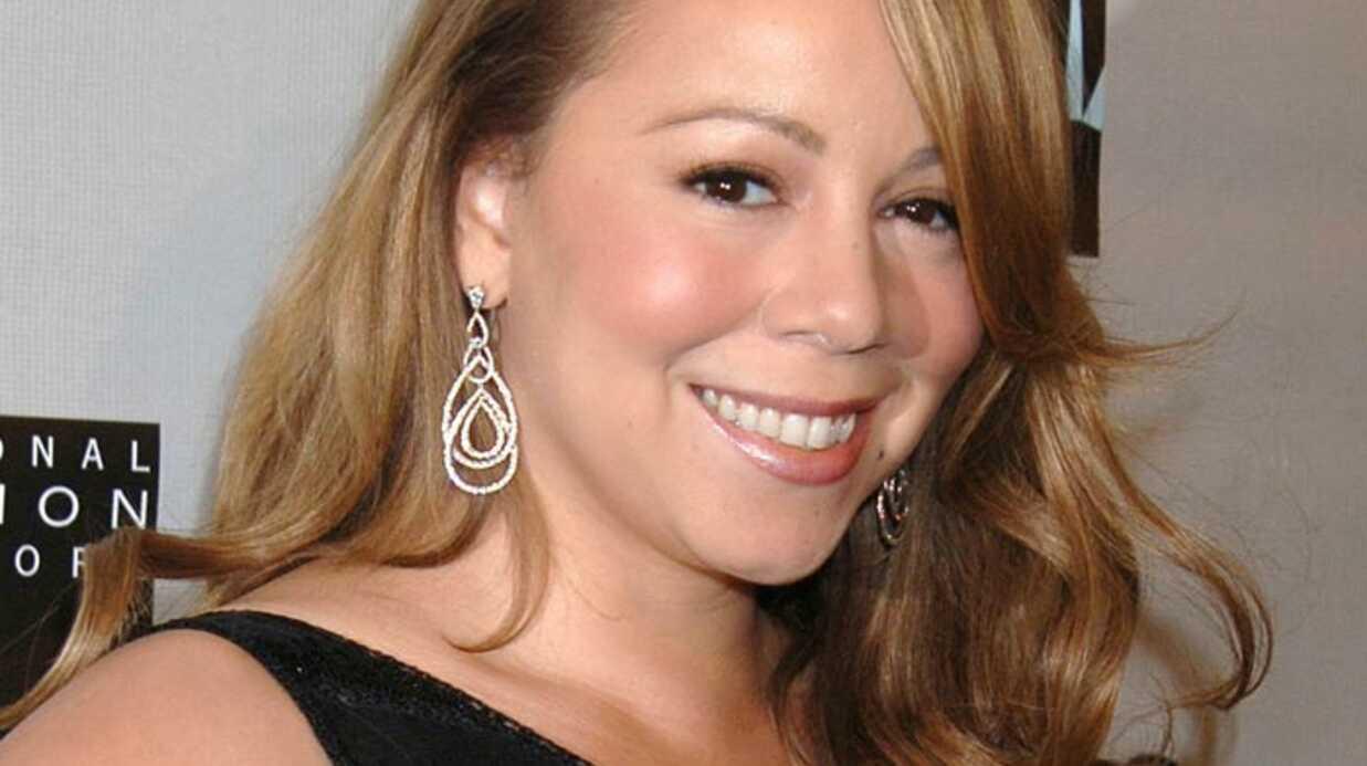Mariah Carey: son anniversaire à l'hôpital