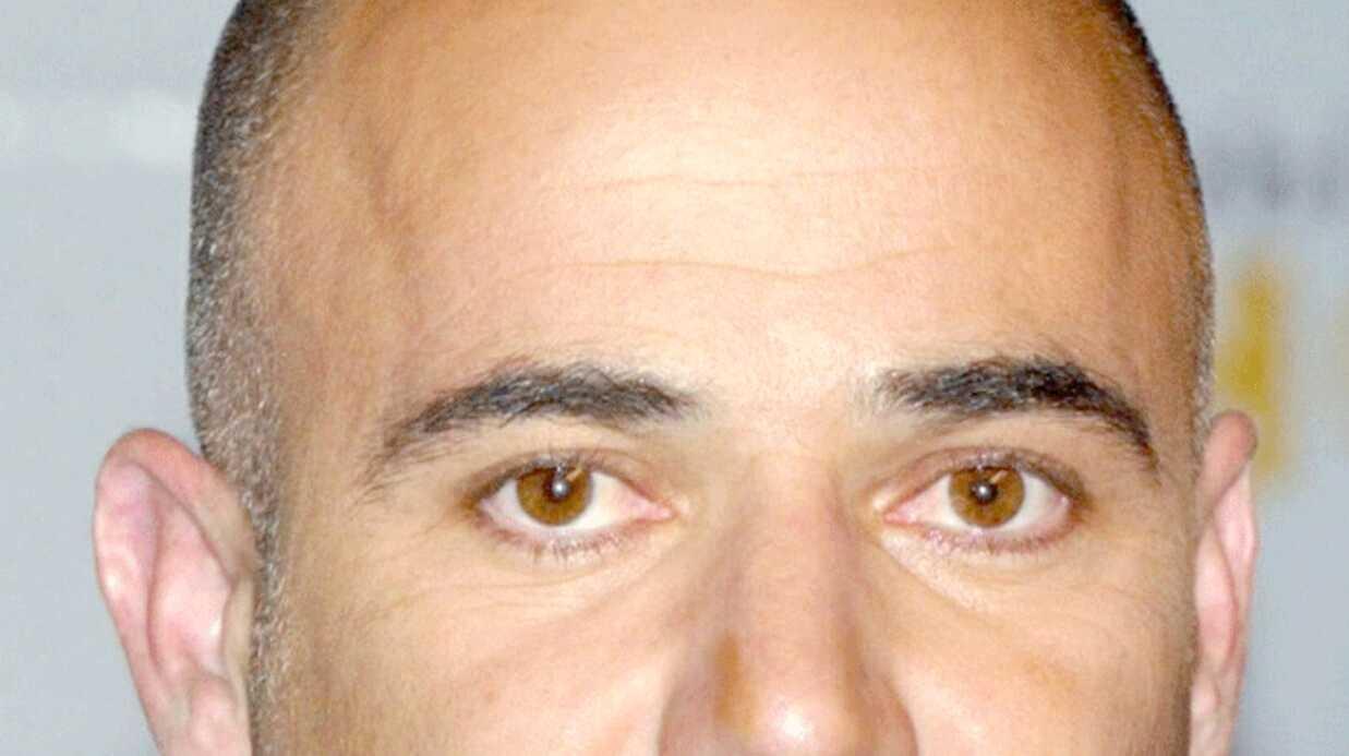 Andre Agassi: confessions d'un menteur drogué