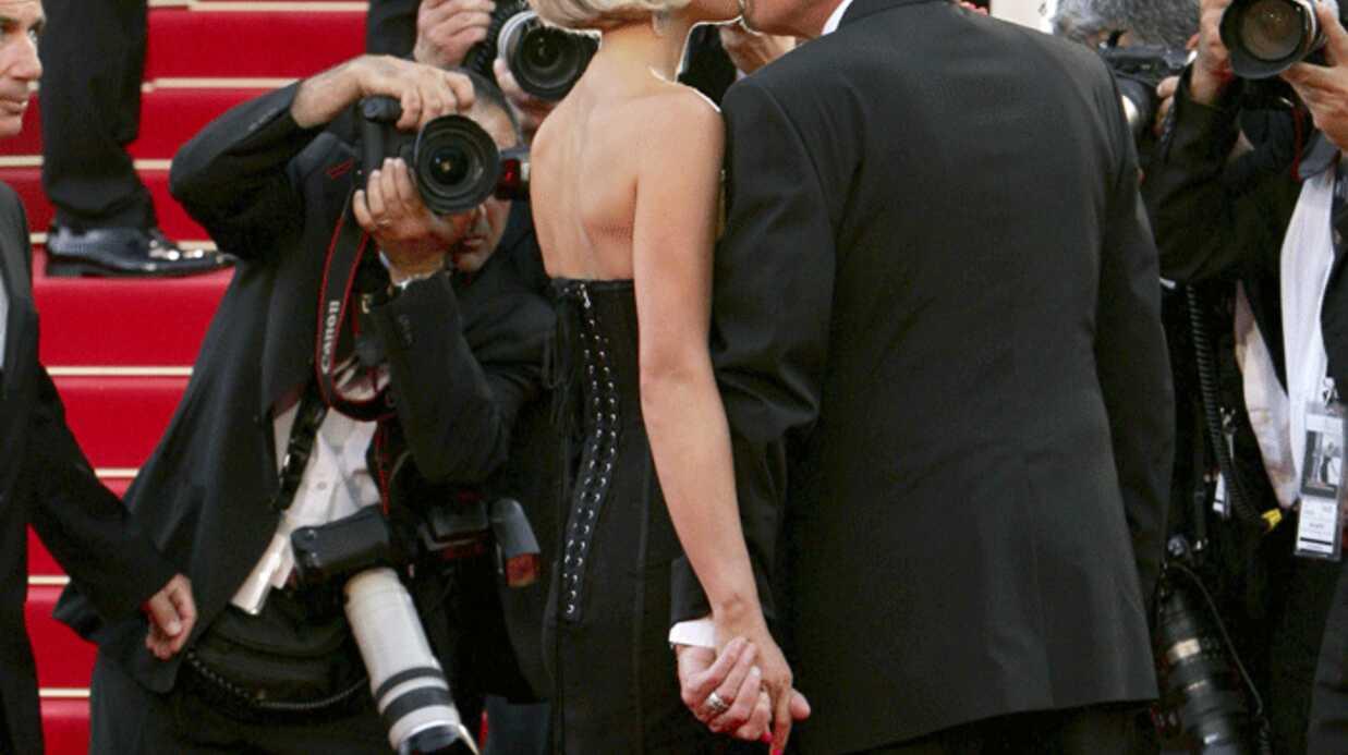 Johnny Hallyday: confessions de Laeticia dans Paris Match