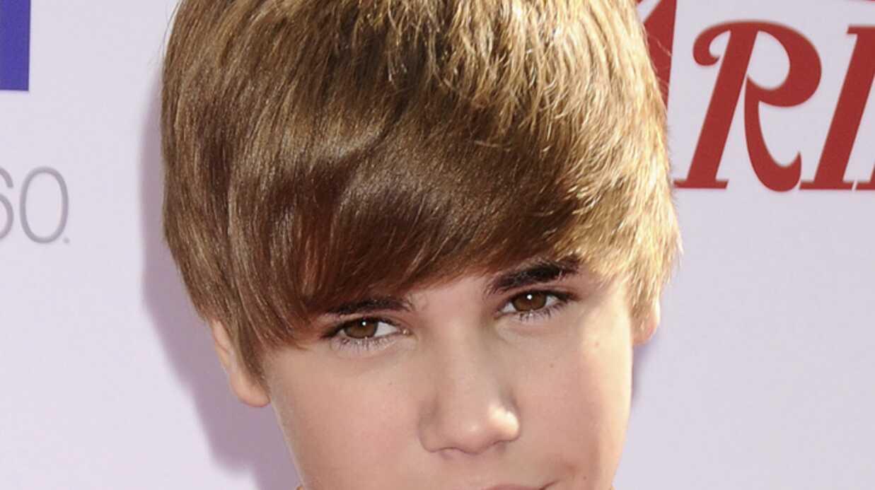 Interview: Justin Bieber tweetera avec vous pour les MTV EMA