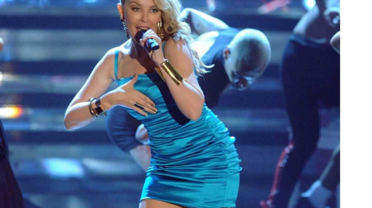 Kylie Minogue sort un calendrier sexy