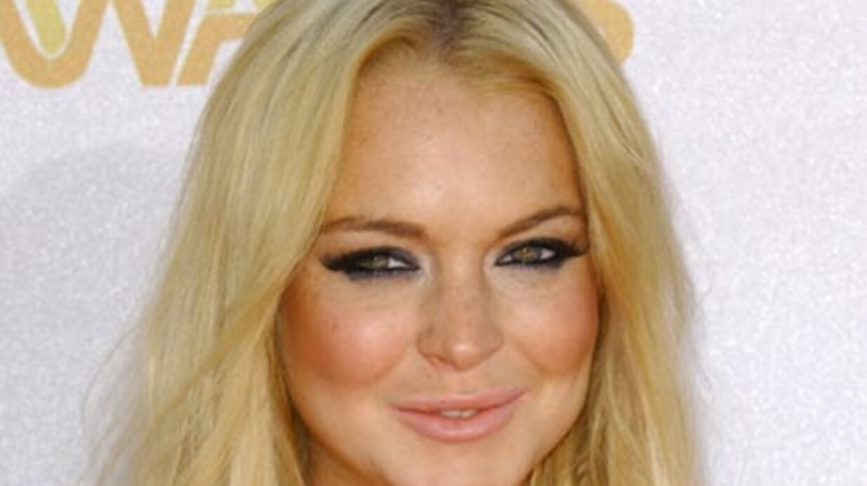 Lindsay Lohan: porno contre désintoxication