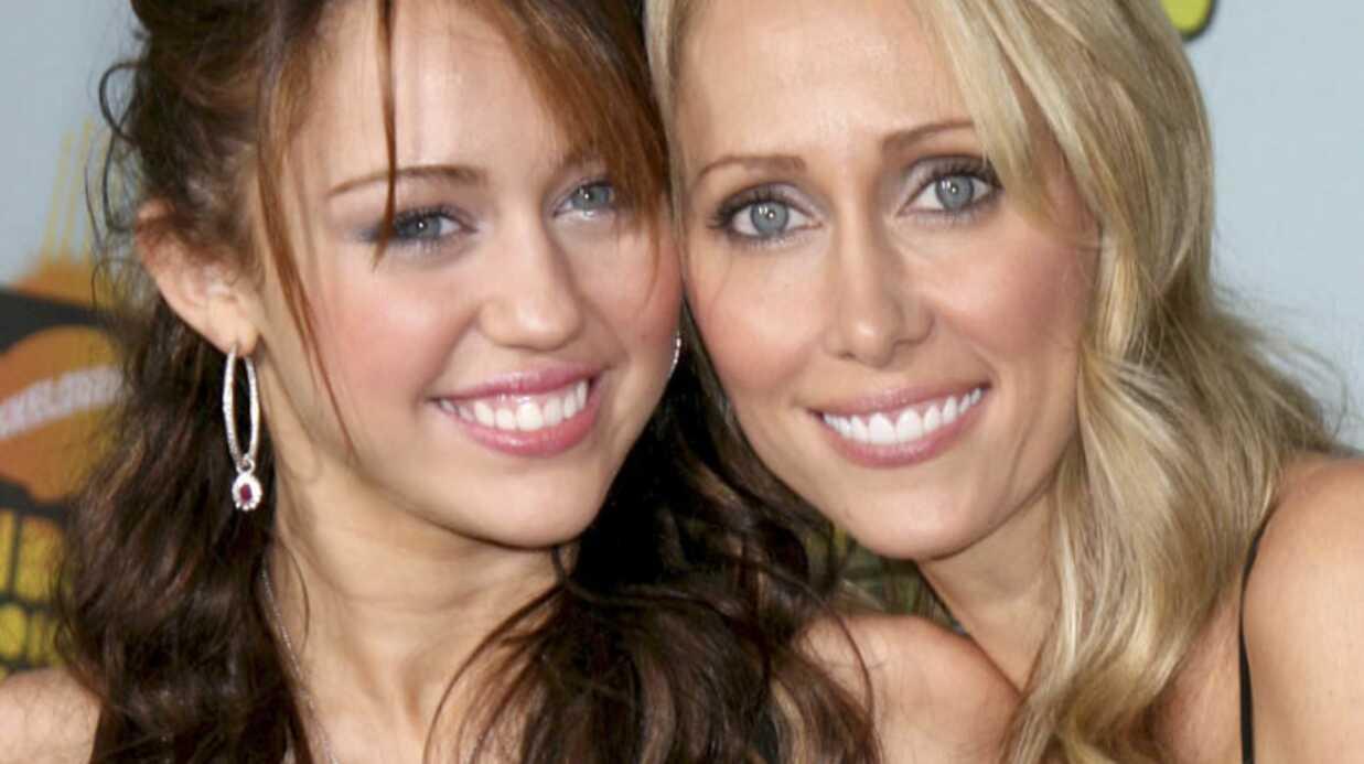 Miley Cyrus: ses parents divorcent