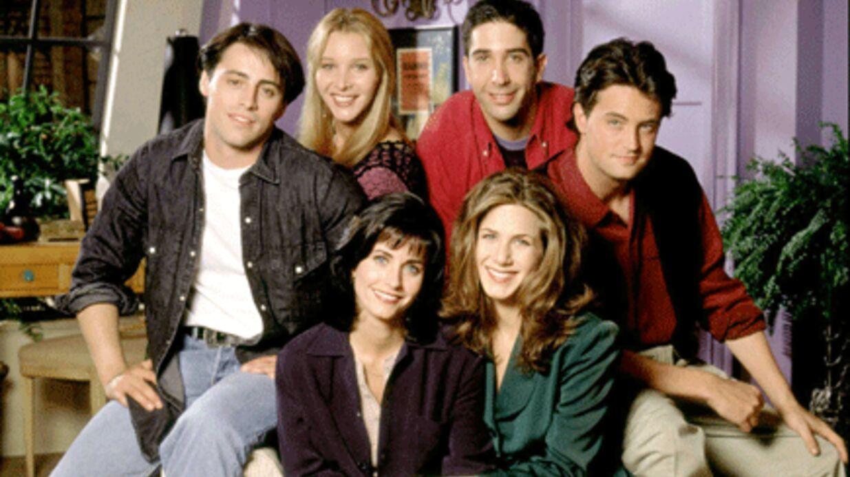 Friends: un film au cinéma en 2011?