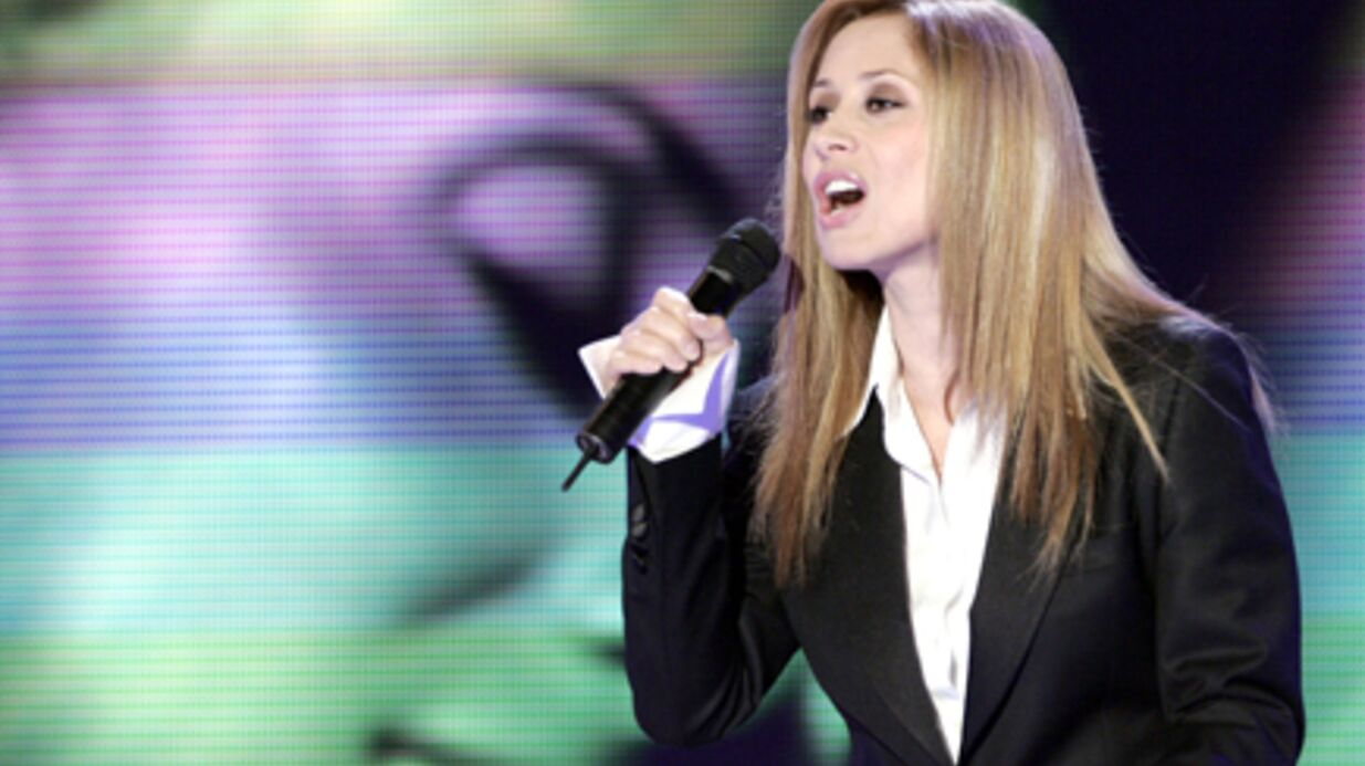 Menacée, Lara Fabian annule des concerts au Liban