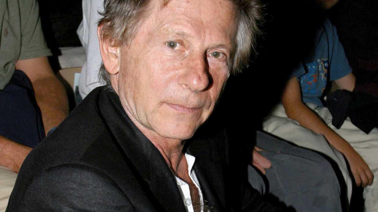 Roman Polanski: hospitalisé à Zurich