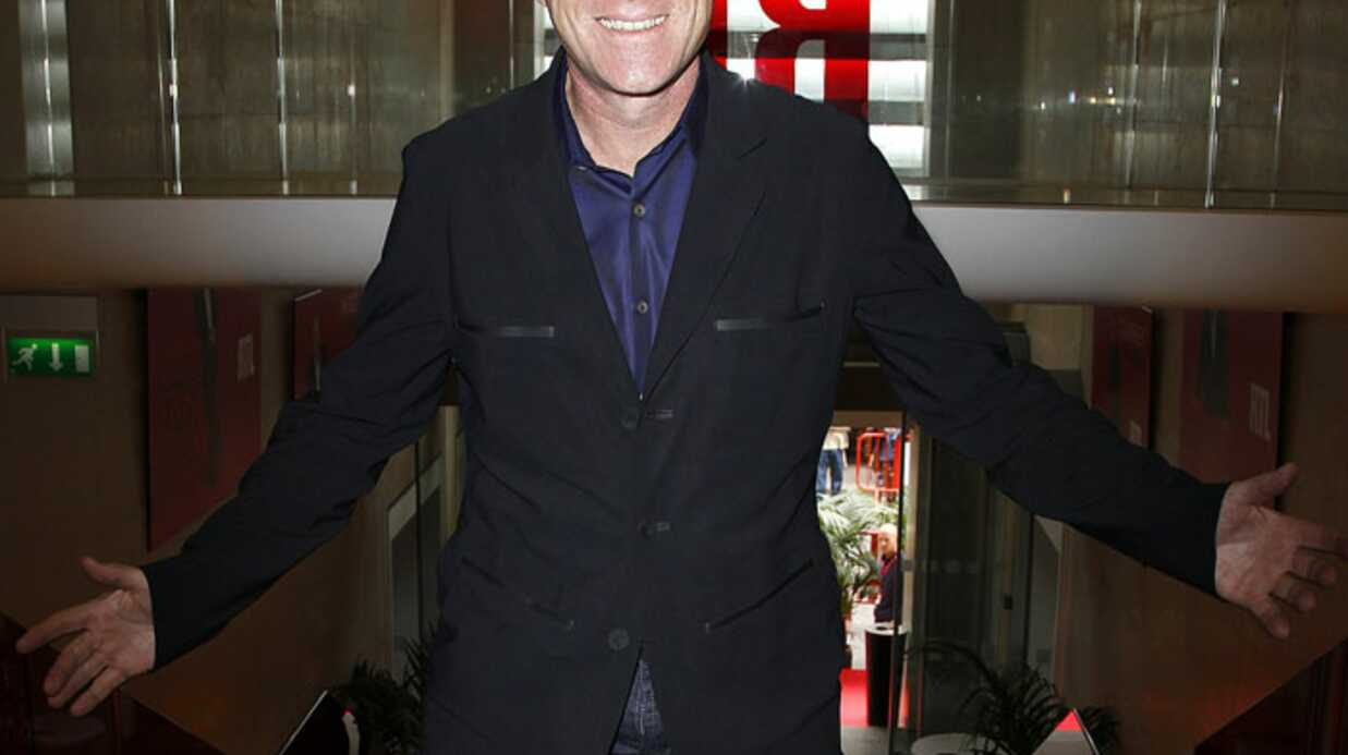 Christophe Hondelatte, gravement malade, s'absente de RTL