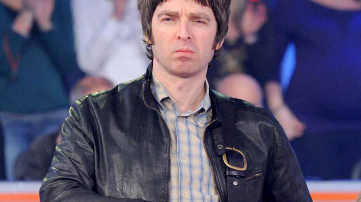 Séparation d'Oasis: les excuses de Noel Gallagher