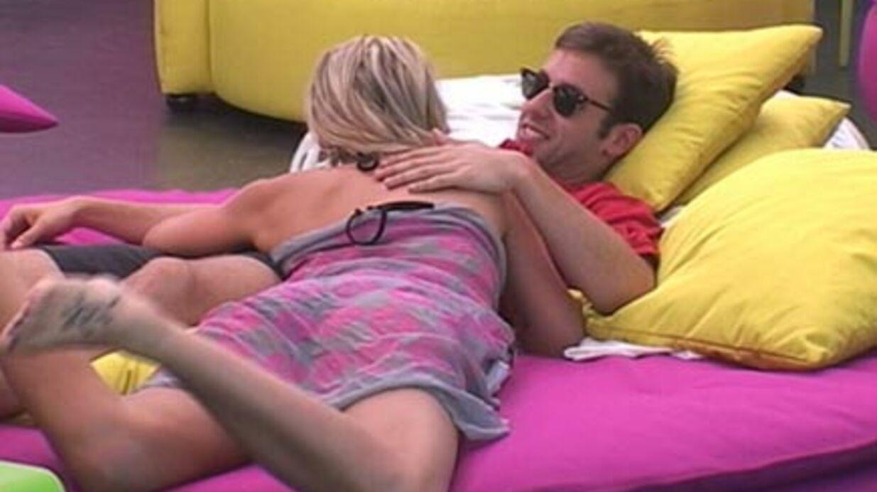 Secret Story 4: Amélie a couché avec John