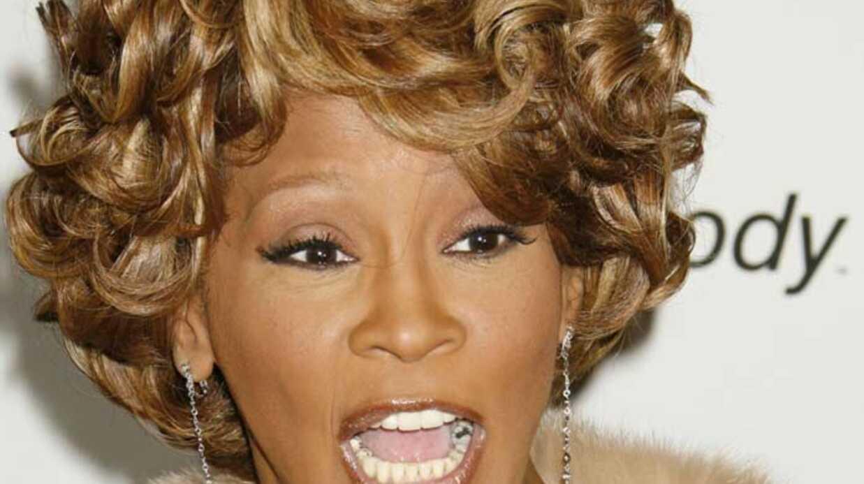 Whitney Houston Retour perdant