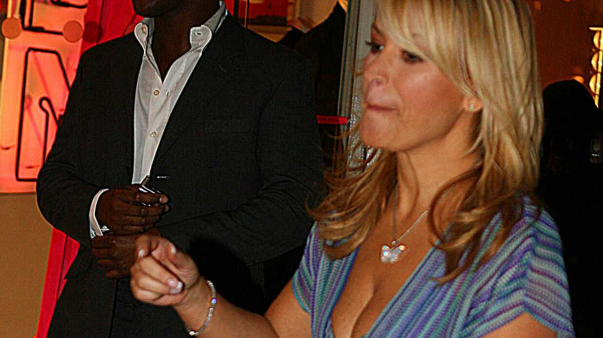 Anastacia et son mari Wayne Newton divorceraient